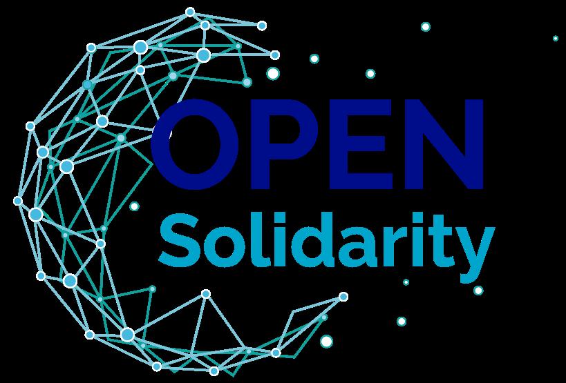 Open Solidarity Logo